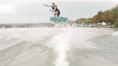 Wakeboarding, Waterskiing, and Cable Wake Parks in Tulln: Wasserski Club & Wakesection Tulln