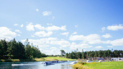 WakeScout listings in United Kingdom: Foxlake Adventures