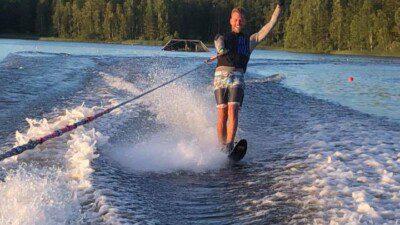 WakeScout listings in Gävleborgs: Gävle VSK – Water Skiing and Wakeboard