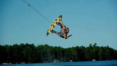 Three Lakes Water Sports