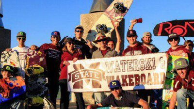 Mississippi State University Waterski and Wakeboard Club