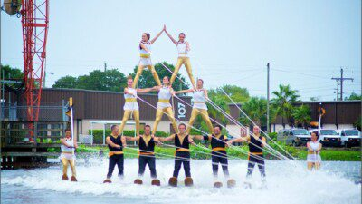 Wakeboarding, Waterskiing, and Cable Wake Parks in Naples: Southern Extreme Water Ski Team