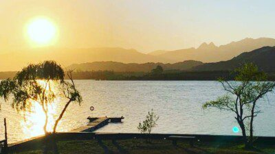 Wakeboarding, Waterskiing, and Cable Wake Parks in Cape Town: Theewater Sports Club
