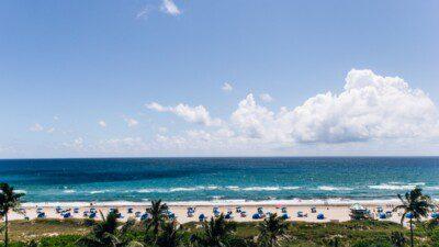WakeScout listings in Florida: Hutchinson Island Marriott Beach Resort & Marina