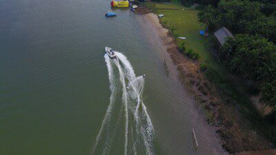 WakeScout listings in Kwazulu Natal: Umtamvuna River Lodge