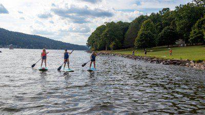 Water Sport Resorts WakeScout listings: Wisp Resort