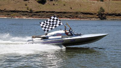 Melbourne Runabout & Speed Boat Club