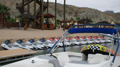 WakeScout listings in Arizona: Windsor Beach Rentals