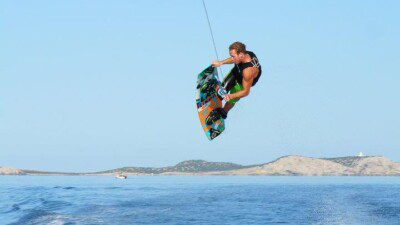 Wakeboarding, Waterskiing, and Cable Wake Parks in Ibiza: Ibiza Wakeboard