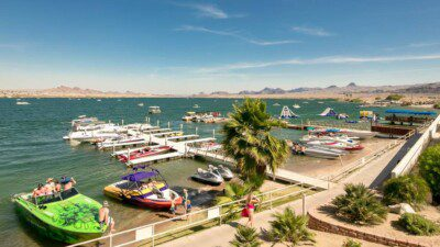 WakeScout listings in Arizona: Nautical Sports Center