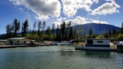 WakeScout listings in California: Oak Bottom Marina