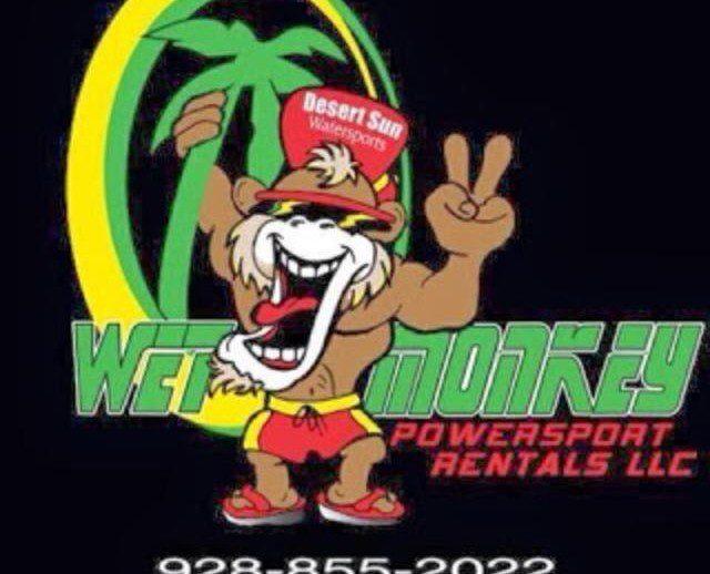 Wet Monkey Powersport Rentals
