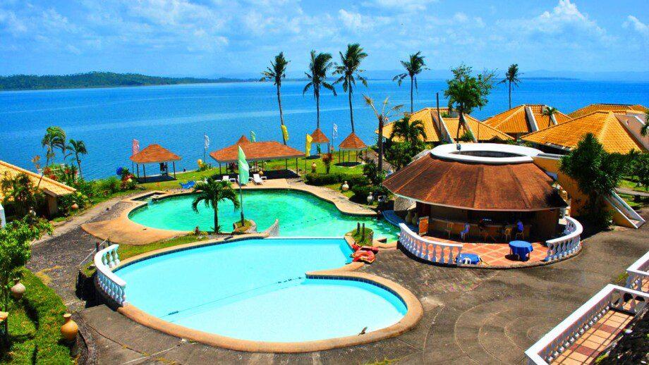 Leyte Park Resort