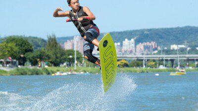 WakeScout listings in Taiwan: MS Water Ski Club