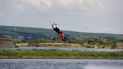 WakeScout listings in Cumbria: Port Haverigg Watersports