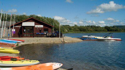 WakeScout listings in United Kingdom: CN Watersports