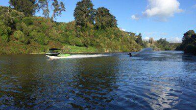 WakeScout listings in New Zealand: Karaprio Water Ski Club