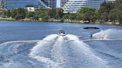 Wakeboarding, Waterskiing, and Cable Wake Parks in Perth: HIT Water Ski Club
