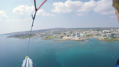 WakeScout listings in Cyprus: Frixos Watersports
