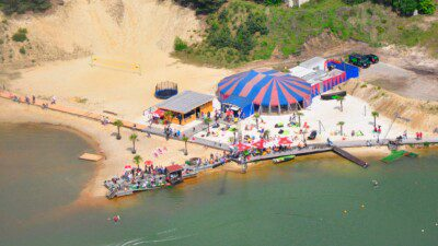 WakeScout listings in Germany: Cable Resort am Bernsteinsee