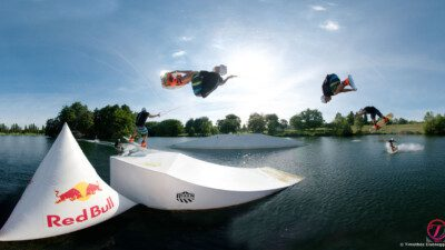 WakeScout listings in France: Paris Wakepark