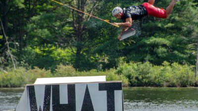 WakeScout listings in Ontario: What Wake Park