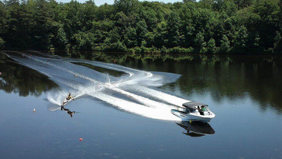 Givens Pond Ski Club