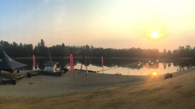 WakeScout listings in British Columbia: Valley Wake Park