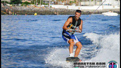 Wakeboarding, Waterskiing, and Cable Wake Parks in Santa Cruz de Tenerife: WakeTen School
