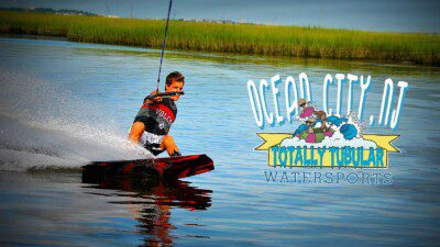 Water Sport Charters WakeScout listings: Totally Tubular Watersports