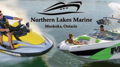 WakeScout listings in Ontario: Northern Lakes Marine