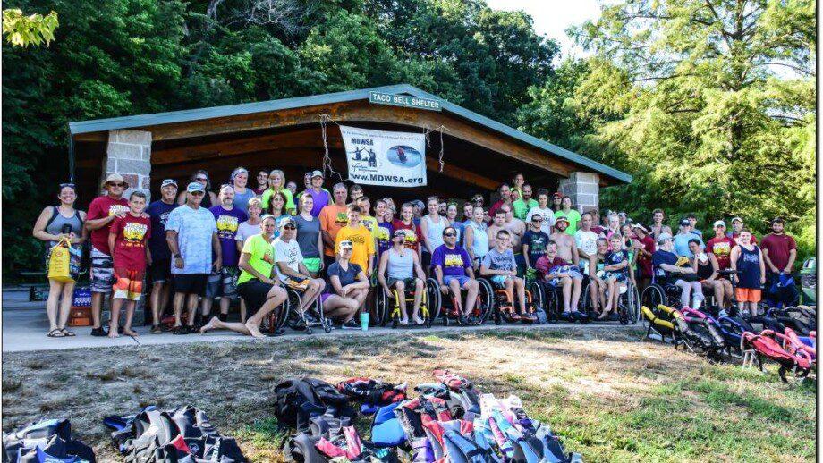 Missouri Disabled Water Ski Association