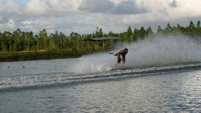 Wakeboarding, Waterskiing, and Cable Wake Parks in Woodford: Woodford Water Ski Club