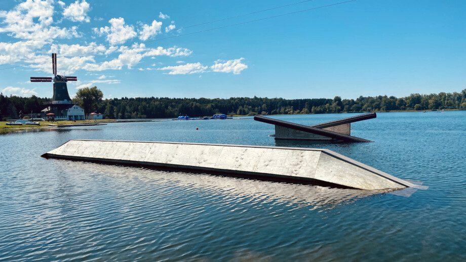 Windmill Lake: Wake & Eco Park