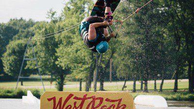 West Rock Wake Park