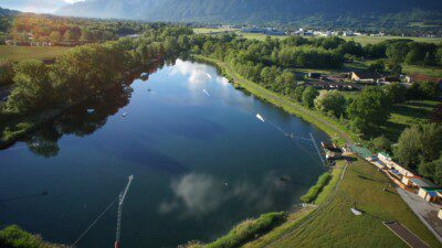 WakeScout listings in Rhône Alpes: TNA Cable Park