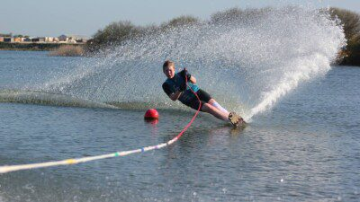 WakeScout listings in Kent: Lydd Water Sports Club
