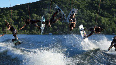 WakeScout listings in Quebec: Centre Nautique Splash
