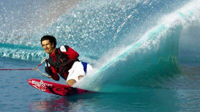 Wakeboarding, Waterskiing, and Cable Wake Parks in Orlando: Wade Cox Water Ski Camp