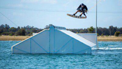 WakeScout listings in Western Australia: Perth Wake Park