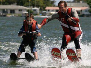 WakeScout listings in Florida: LTS Wakeboard and Waterski School