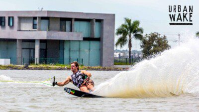 Wakeboarding, Waterskiing, and Cable Wake Parks in Queretaro: Urban Wake
