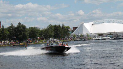 WakeScout listings in Manitoba: Mike's Wakeboard and Wakesurf School