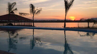 Ski Boat Rental in Mexico: Paraiso Del Lago Yacht Club