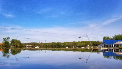 WakeScout listings in New York: Roseland Wake Park