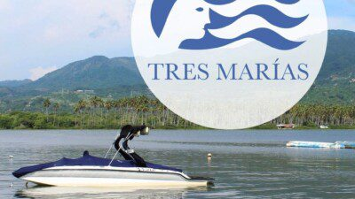 WakeScout listings in Mexico: Tres Marias