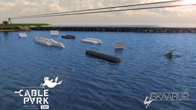 Thy Cablepark