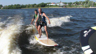 WakeScout listings in Quebec: École Surf On School