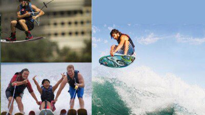 Wakeboarding, Waterskiing, and Cable Wake Parks in Val-des-monts: Quebec Water Ski Federation