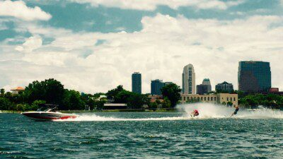 Wakeboarding, Waterskiing, and Cable Wake Parks in Orlando: Ski World Orlando